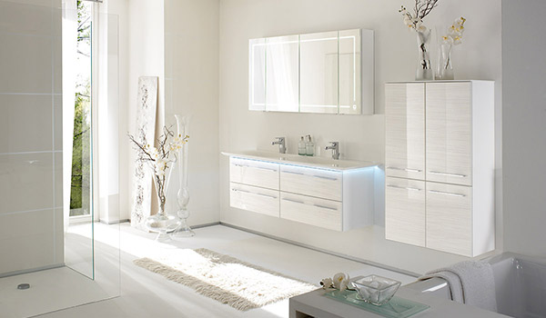 Pelipal Bathroom Furniture
