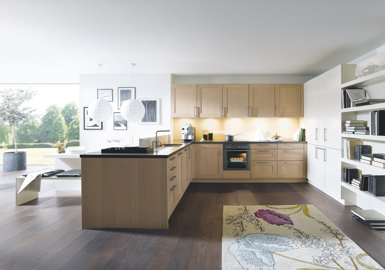 Schüller Tauern reasons to buy schüller kitchens schüller kitchen showroom uk
