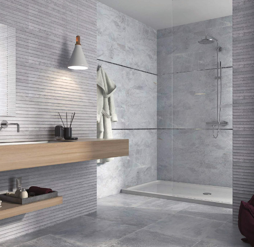 our tiling range includes - Bathroom Tiles Redditch