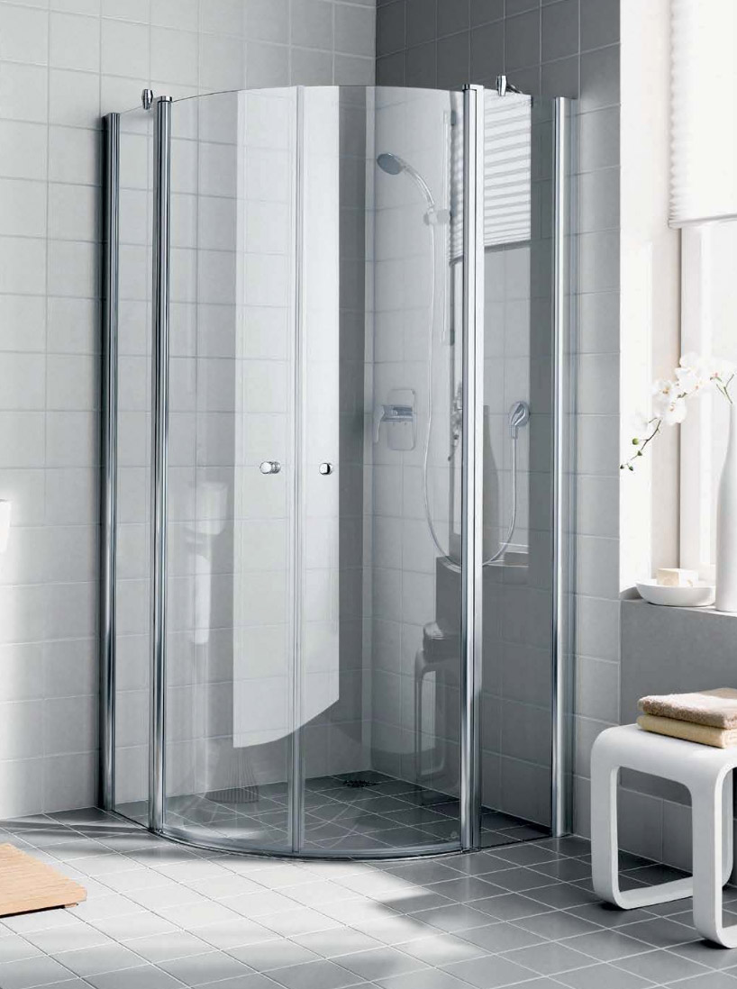 Walk In Shower Rooms Images