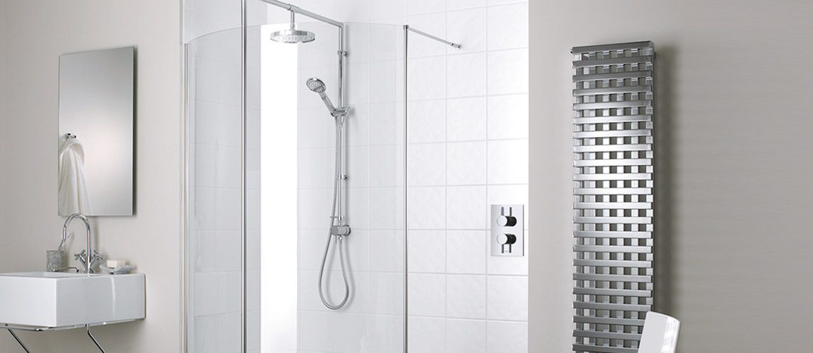 Showers Suppliers Bromsgrove