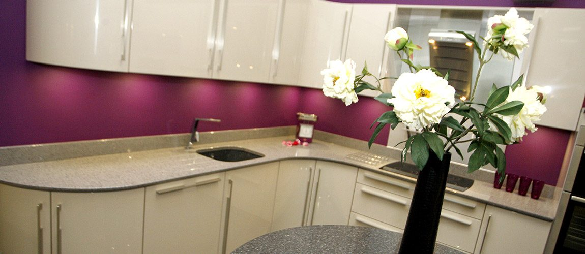 Bromsgrove Kitchen Showroom