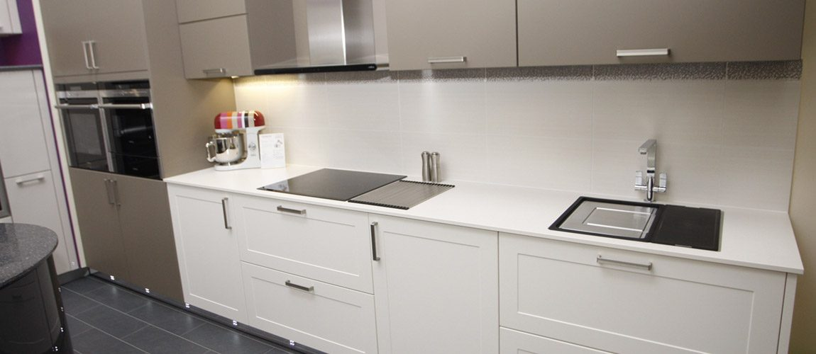 Kitchen Showroom Bromsgrove