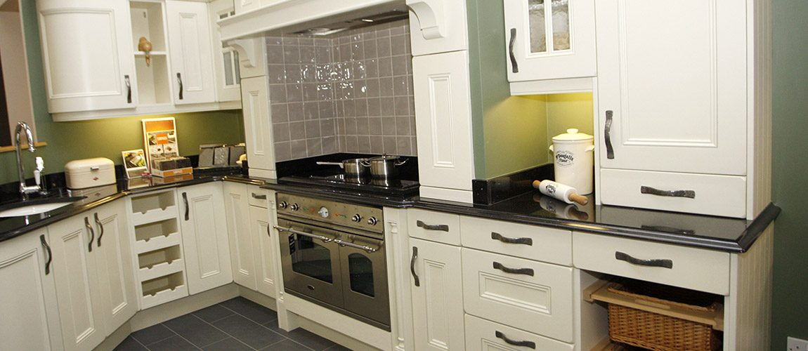 Kookaburra Kitchen Showroom Bromsgrove